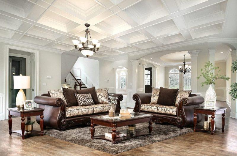 Jual Set Sofa Tamu Klasik
