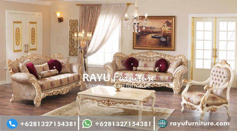 Sofa Mewah