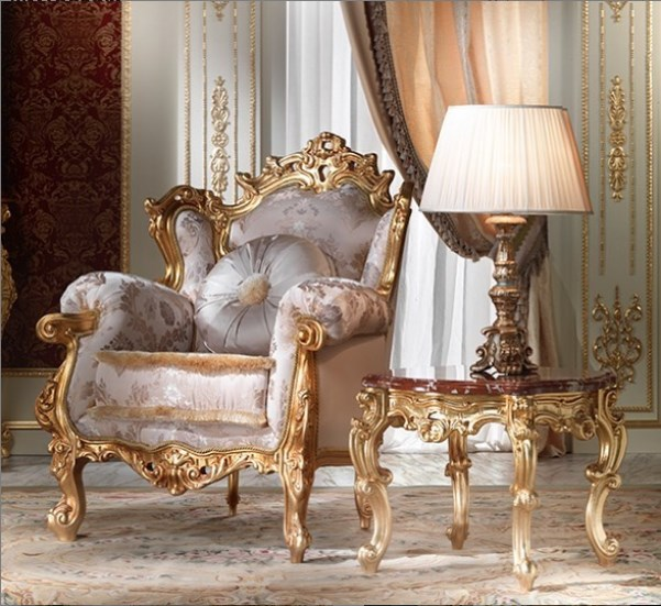 Classic Luxury Furniture