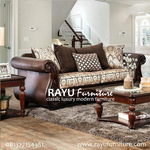 Harga Sofa Klasik Minimalis