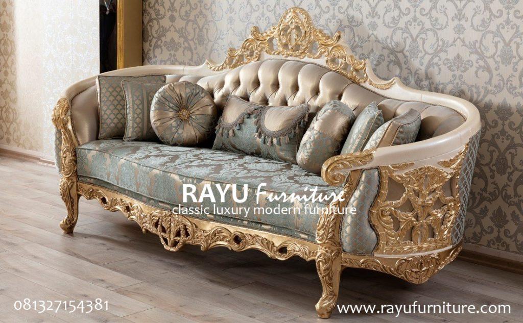 Harga Sofa Mewah Klasik