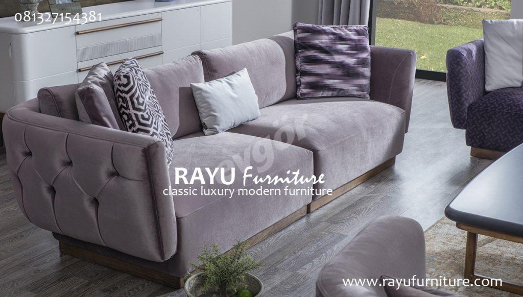 Harga Sofa Mewah Minimalis