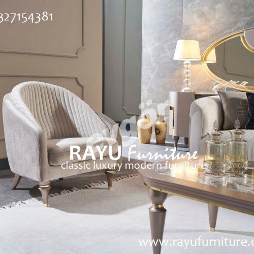 Harga Sofa Mewah Modern