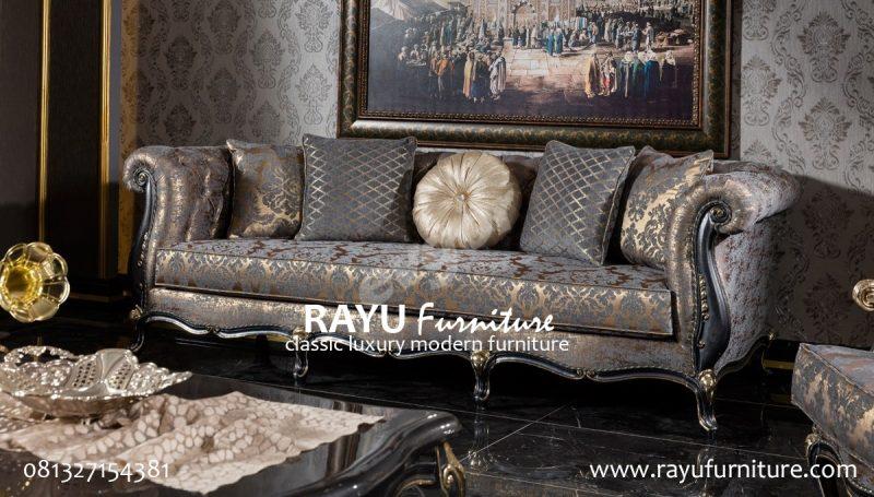 Jual Sofa Klasik Modern