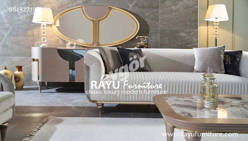 Jual Sofa Mewah Modern