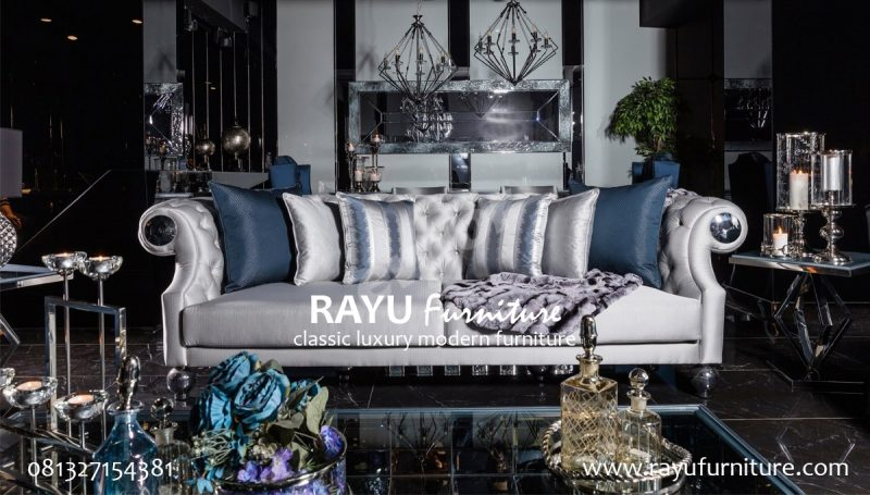 Jual Sofa Modern