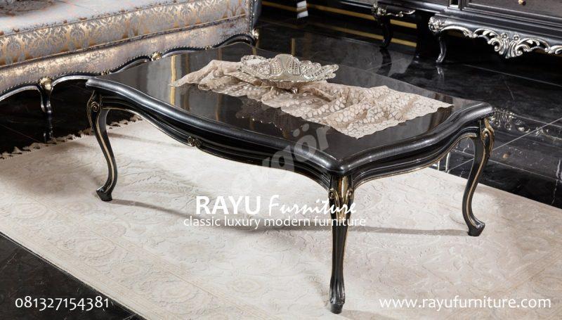 Model Sofa Klasik Modern
