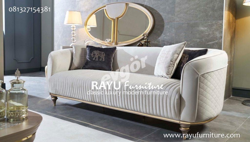 Model Sofa Mewah Modern