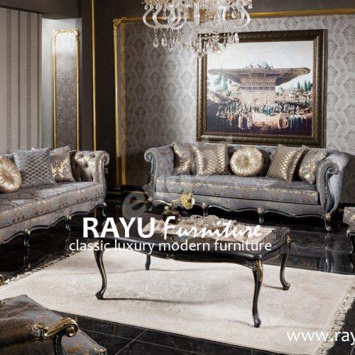 Sofa Klasik Modern