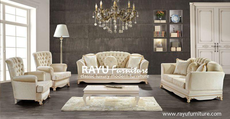 Sofa Tamu Modern