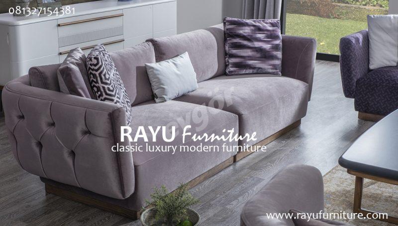 Harga Sofa Jepara Modern