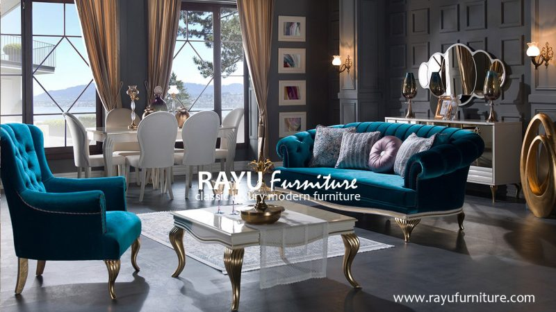 Jual Sofa Minimalis Mewah