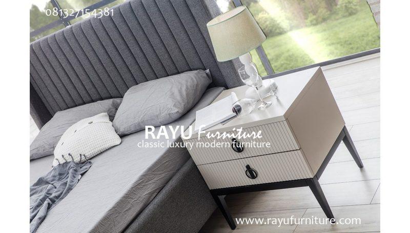 Model Kamar Set Minimalis Modern