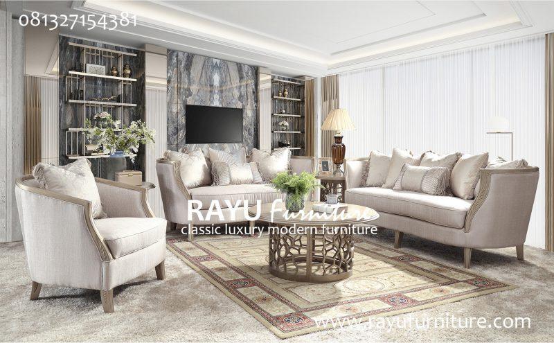 Sofa Jepara Minimalis