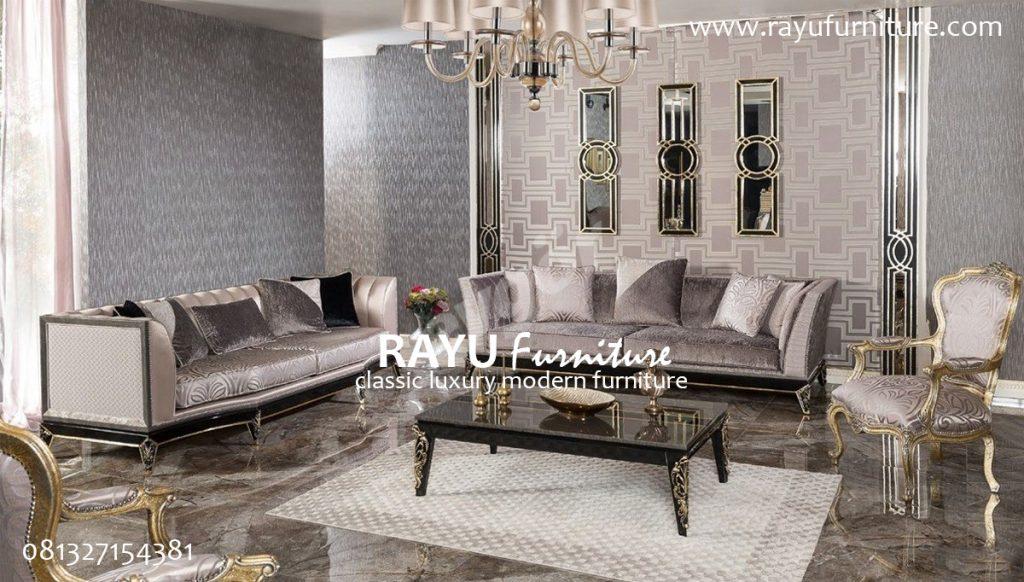 Jual Sofa Minimalis Klasik Terbaru 2020 hanya di RAYU Furniture. ☛ Harga Lokal & Kualitas Eksport. FREE Ongkir ✓ Bergaransi ✓ Aman ✓ Terpercaya ✓ Hubungi !!