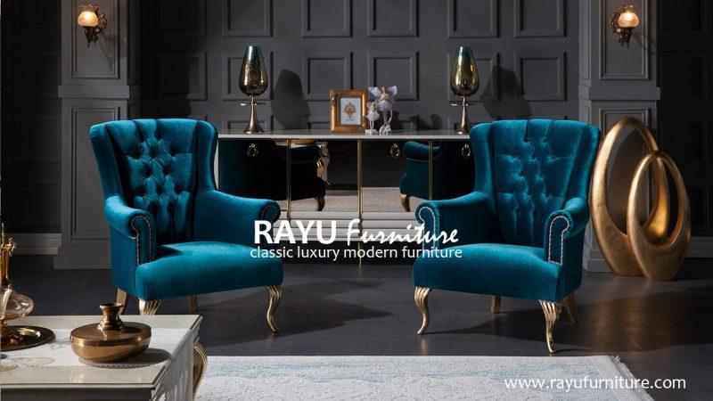 Sofa Minimalis Mewah Terbaru