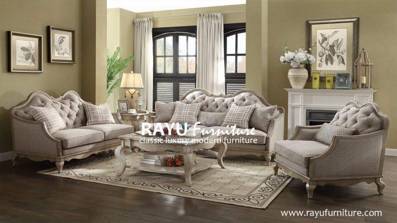 Sofa Tamu Minimalis Jepara Terbaru