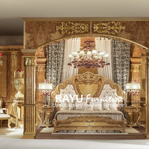 Kamar Set Klasik