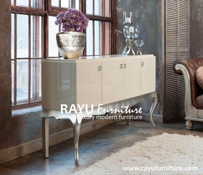 Dresser Modern